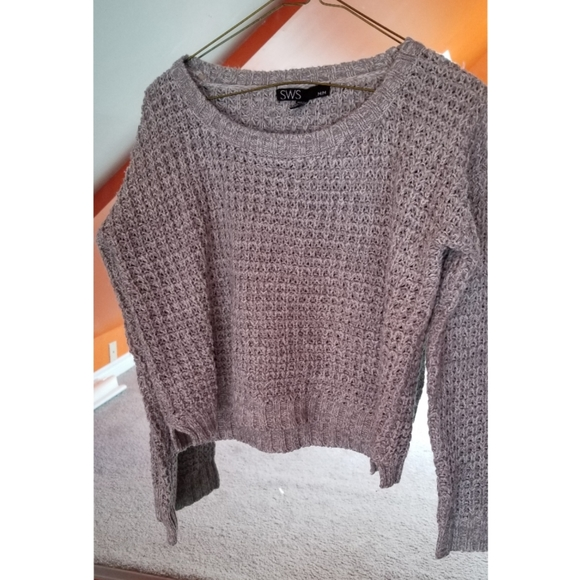 🌻2/$40!🌻 Cute Knit Sweater